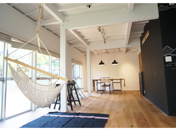 築40年の木造建築のリノベーション!どこか懐かしさを感じながらも現代のライフスタイルに合った心地いい住まい。