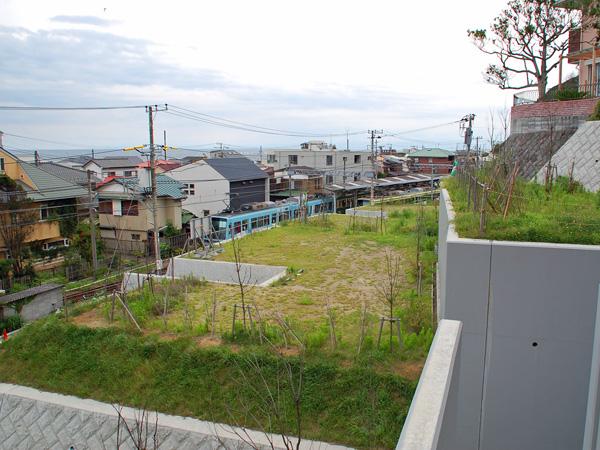 敷地(No.3)