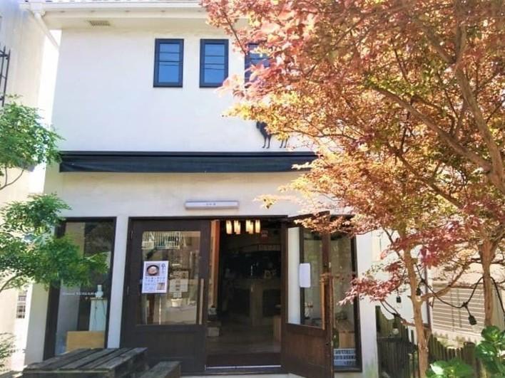 Hostel YUIGAHAMA外観