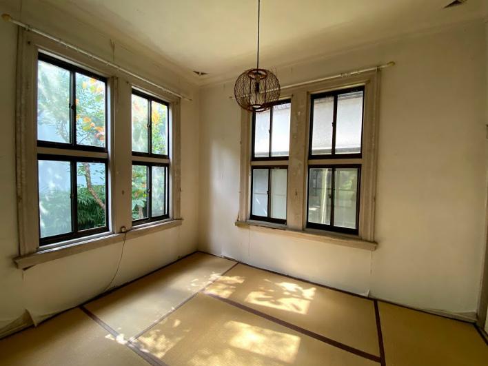 和室横のお部屋。
