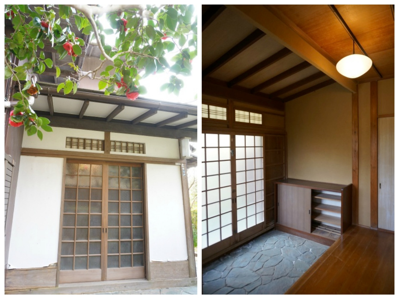 昭和38年築の純日本家屋を住み継ぐ2