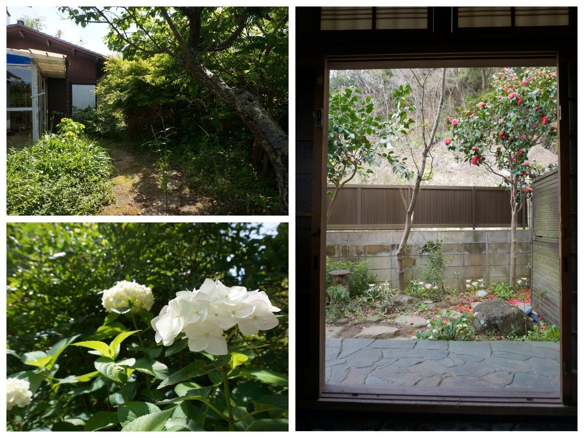 昭和38年築の純日本家屋を住み継ぐ4