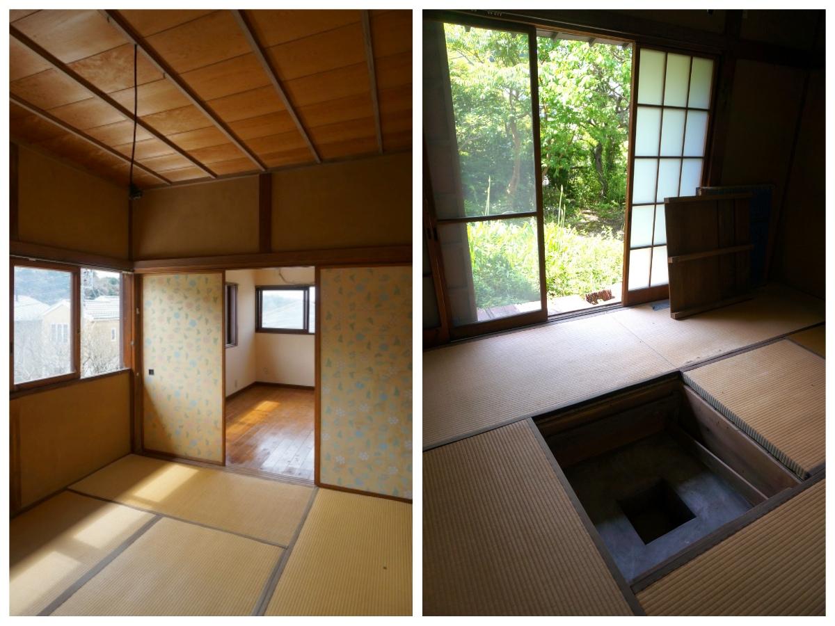 昭和38年築の純日本家屋を住み継ぐ5