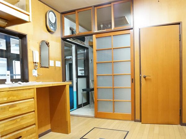 HOUSE YUIGAHAMAのはじまり、はじまり4